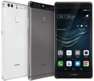Huawei P9 Plus 5,5 cala